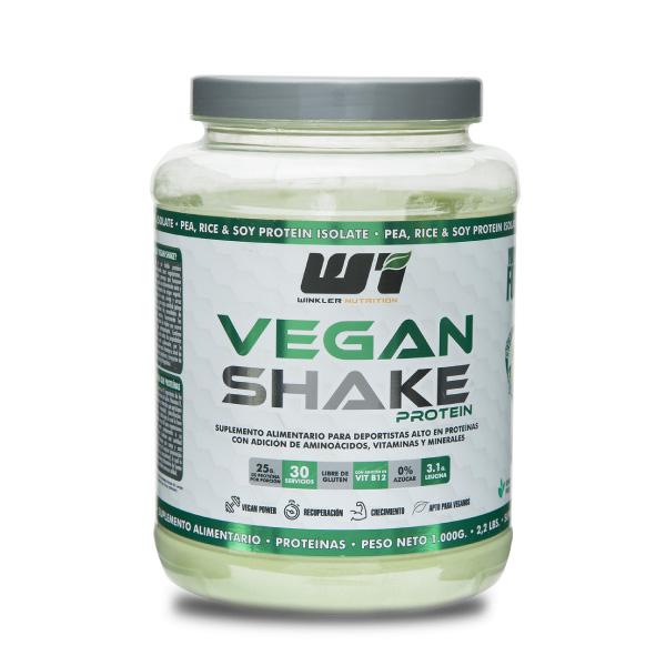 Proteína vegana Vegan Shake