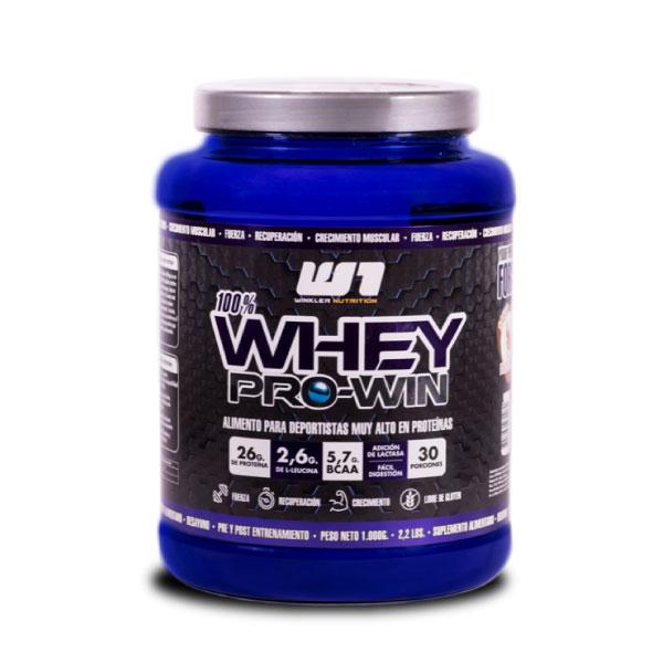 Proteína Whey Pro Win