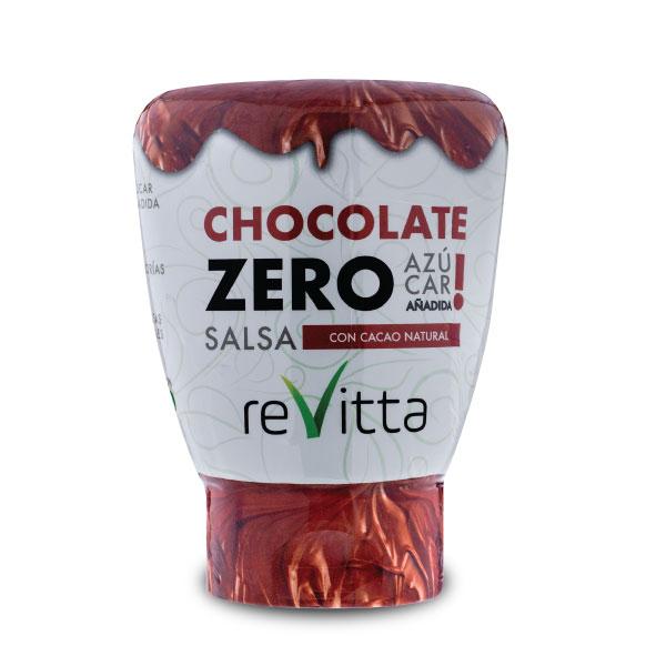 Salsa Zero Revitta