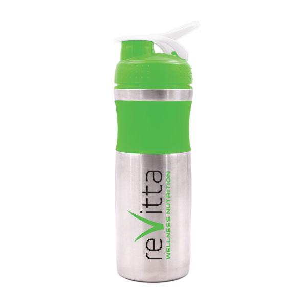 Botella De Agua Shaker